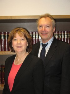 Horn & Kelley Matteson Disability Lawyers